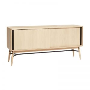HUBSCH INTERIOR - Dressoir TV-meubel eiken (290202)