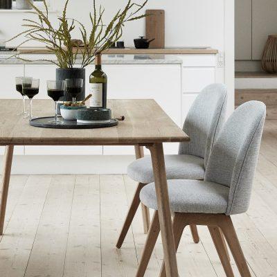 coolliving zitmeubelen stoelen en eetkamerstoelen