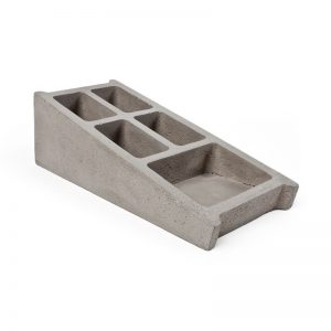 LYON BETON BLOCKWORK - Pennenbakje van beton (1)