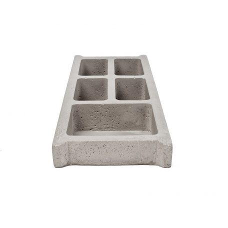 LYON BETON BLOCKWORK - Pennenbakje van beton (3)