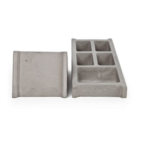 LYON BETON BLOCKWORK - Pennenbakje van beton (6)