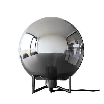 Hubsch Interior - Bollamp van spiegelglas - 890626