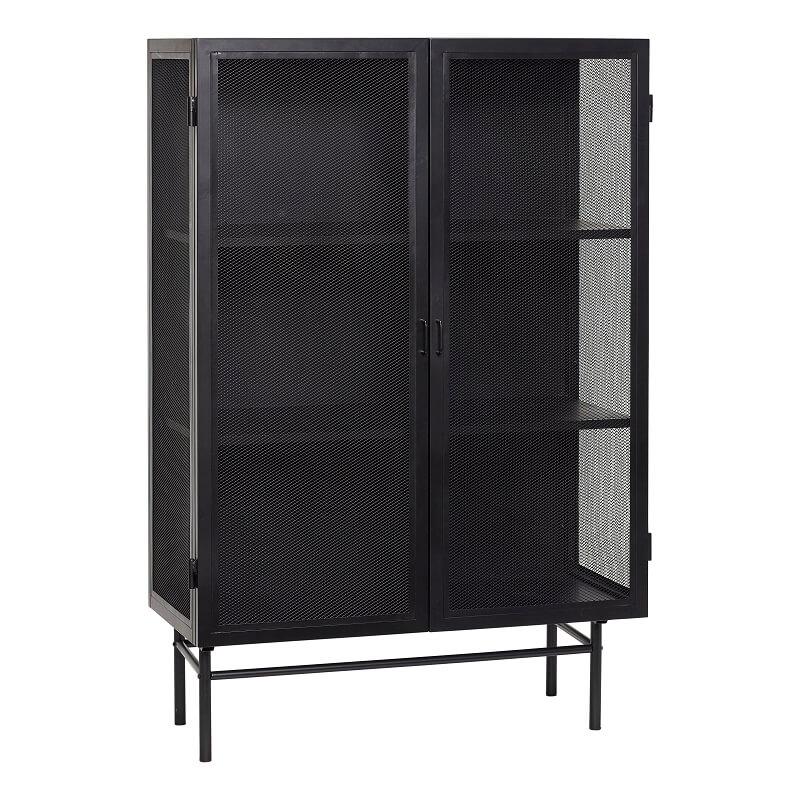 hubsch interior vintage gaaskast van. Black Bedroom Furniture Sets. Home Design Ideas