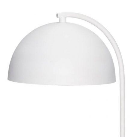 Hubsch Interior - Tafellamp van wit metaal - 23xh48cm - (890602)