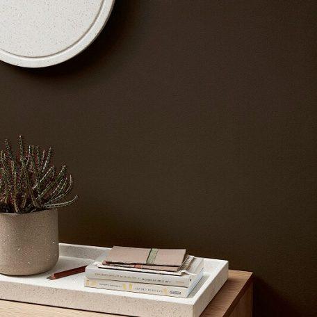 Hubsch Interior - Dienblad van wit terrazzo marmer, set - (510602)