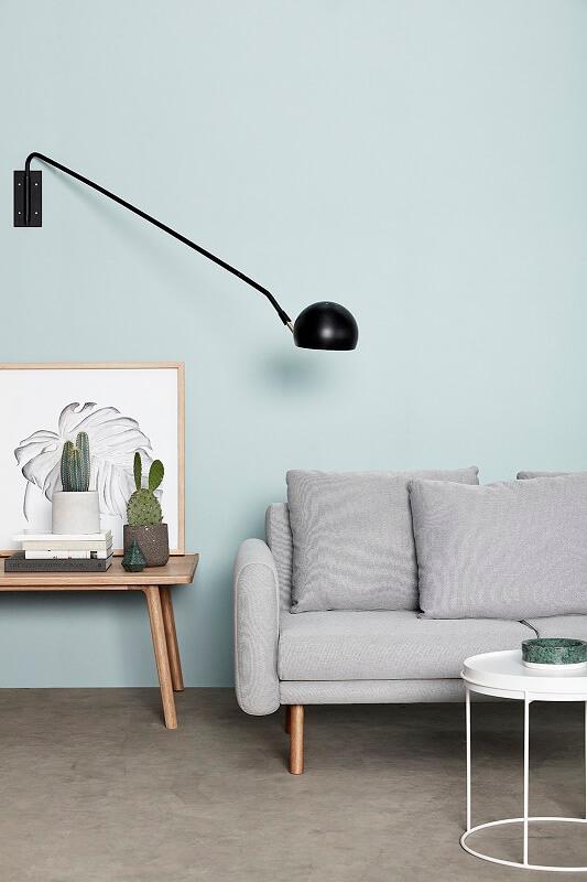 Hubsch Interior - Kommen set van groen marmer en wit terrazzo - (510512)