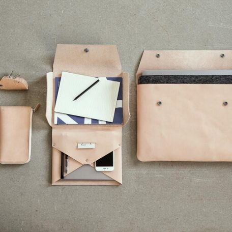 By WIRTH Carry My POUCH iPad Laptop