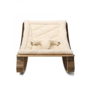houten wipstoeltje