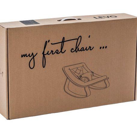 CHARLIE CRANE - LEVO_Wipstoeltje Verpakking