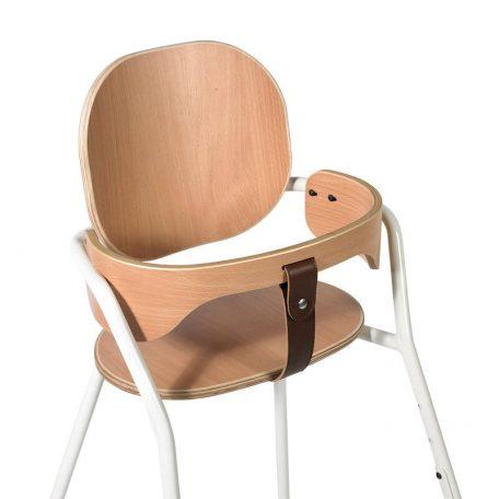Meegroei Kinderstoel Wit.Coolliving Nl Charlie Crane Tibu Meegroei Kinderstoel Gentle White
