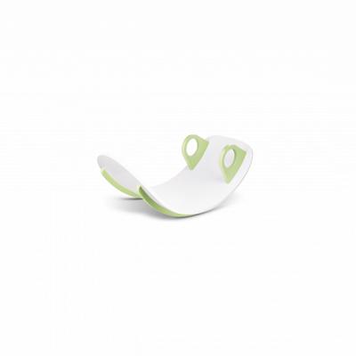 JUPIDUU - SEESAW GREEN TURTLE wip, wobbel board - 85x40x28 cm