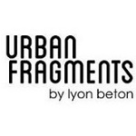 Urban Fragments - Logo