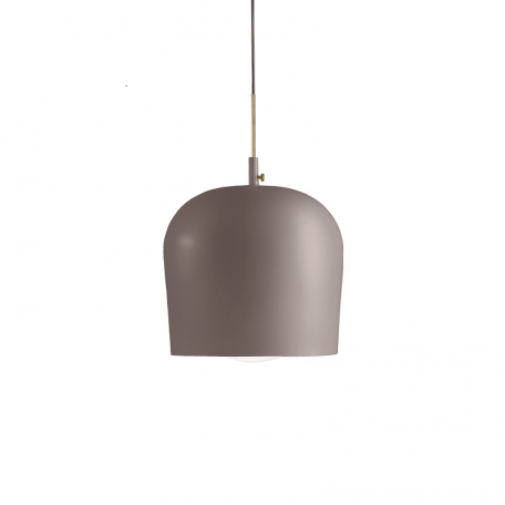 MUNK COLLECTIVE - BLIND Hanglamp RAW CLAY - Positie 1