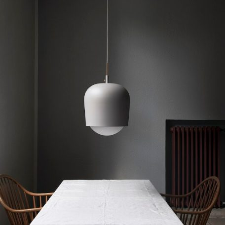 MUNK COLLECTIVE - BLIND Hanglamp SOFT GREY