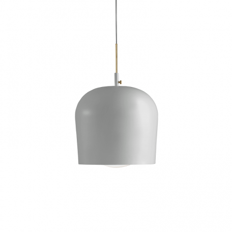 MUNK COLLECTIVE - BLIND Hanglamp SOFT GREY - Positie 1
