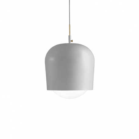 MUNK COLLECTIVE - BLIND Hanglamp SOFT GREY - Positie 2