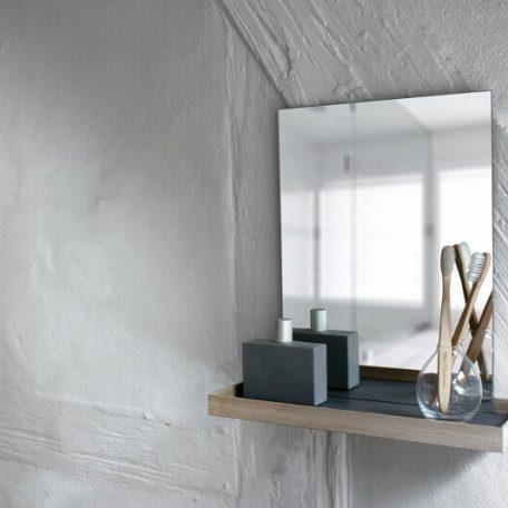 MUNK Collective - FRAME Mirror - FRAME spiegel met plateau