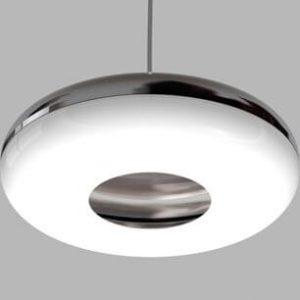 DYBERG LARSEN - CHAMBERLINE Hanglamp MATZWART (6302)