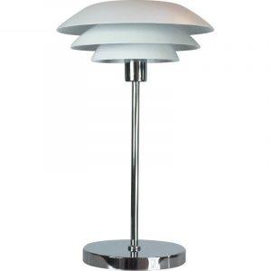 DYBERG LARSEN- DL31 Tafellamp - MATWIT (8072)
