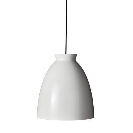 DYBERG LARSEN - MILANO hanglamp WIT 30cm (8030)