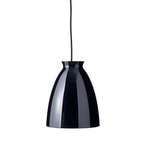DYBERG LARSEN - MILANO hanglamp ZWART 19cm (8026)