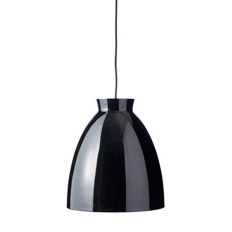 DYBERG LARSEN - MILANO hanglamp ZWART 30cm (8029)