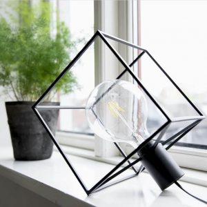 DYBERG LARSEN - PARADICE Industriële hanglampof tafel-lamp - 8049
