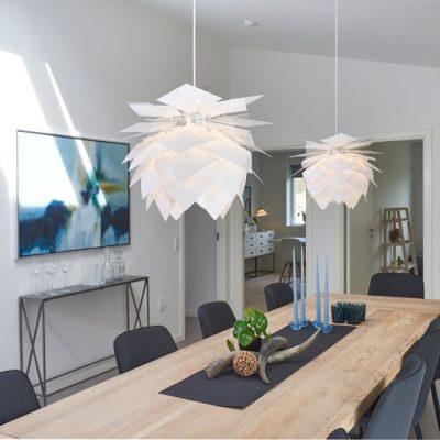 DYBERG LARSEN - PineApple Medium hanglamp 45cm (5)
