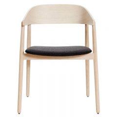 ANDERSEN Furniture - AC2 stoel eiken_gezeept