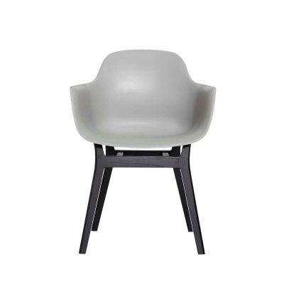 ANDERSEN Furniture - AC3 stoel - Grijs_Zwart