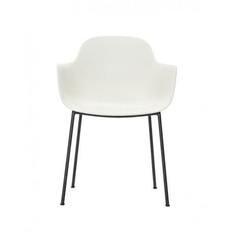 ANDERSEN Furniture - AC3 stoel - Wit_Zwart