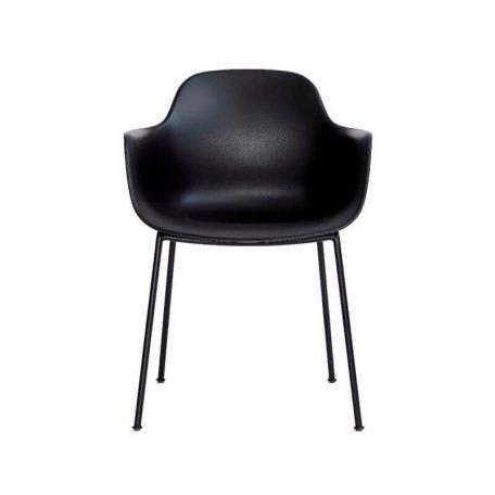 ANDERSEN Furniture - AC3 stoel - Zwart_Zwart (1)