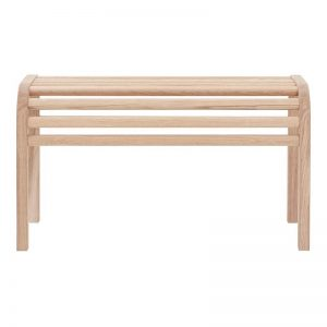 ANDERSEN Furniture - B1 BENCH - Eiken bankje