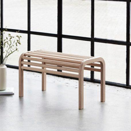 ANDERSEN Furniture - B1 BENCH - Eiken bankje