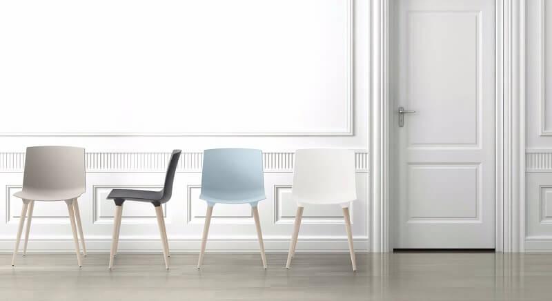 ANDERSEN Furniture - TAC Plastic - Grijs_Zwart_IJsblauw_Wit