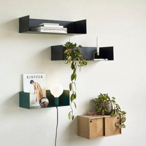 Wandplank Zwart Metaal.Zwart Metalen Wandplank Archieven Coolliving Nl