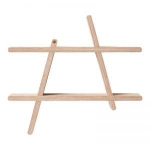 ANDERSEN Furniture - A-SHELF eiken wandplank MEDIUM