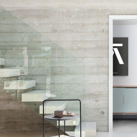 ANDERSEN Furniture - TRAY TABLE Bijzettafel zwart-grijs (3)