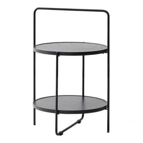 ANDERSEN Furniture - TRAY TABLE Bijzettafel zwart-zwart (1)