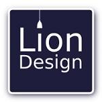 Lion Design - Logo