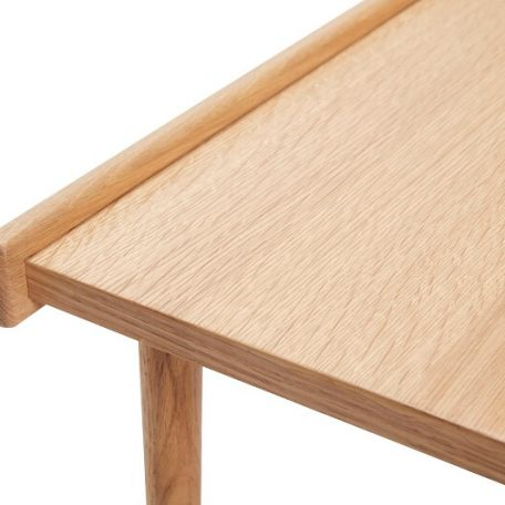 Hübsch Interior - Rechthoekige eiken salontafel (880707)