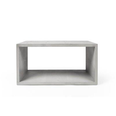 Lyon Béton DICE Large - Modulair opbergsysteem van beton (D-09173)