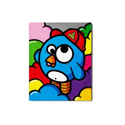 Lyon Beton - BIRDY KIDS - EXPLOSIF (D-09099-BK-001)