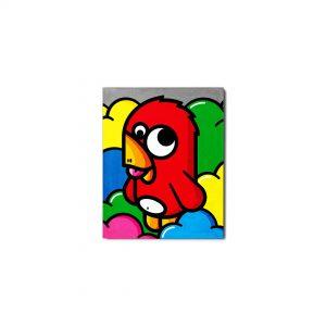 Lyon Beton - BIRDY KIDS - OISEAU (D-09099-BK-003)
