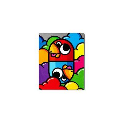 Lyon Beton - BIRDY KIDS - PILULE (D-09099-BK-005)
