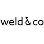 WELD & CO - logo