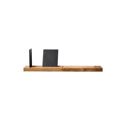WELD & CO - Oak 01 Wall Shelf - Wandplank van eiken - Small