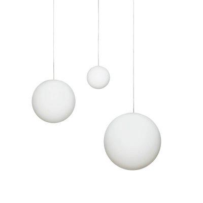 Design House Stockholm - LUNA bollampen Small Medium Large