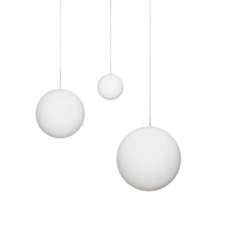 Design House Stockholm - LUNA bollampen Small Medium Large