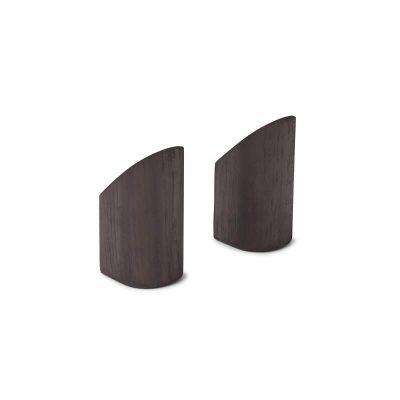 Gejst KOLLAGE HOOKS - Mat zwarte haakjes wandhaakjes